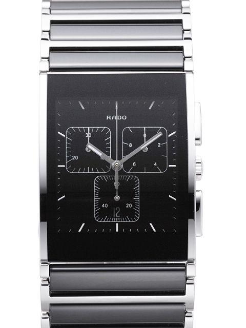 Breitling For Bentley >> Rado Integral Quarz Chronograph - R20849152 | Uhrinstinkt