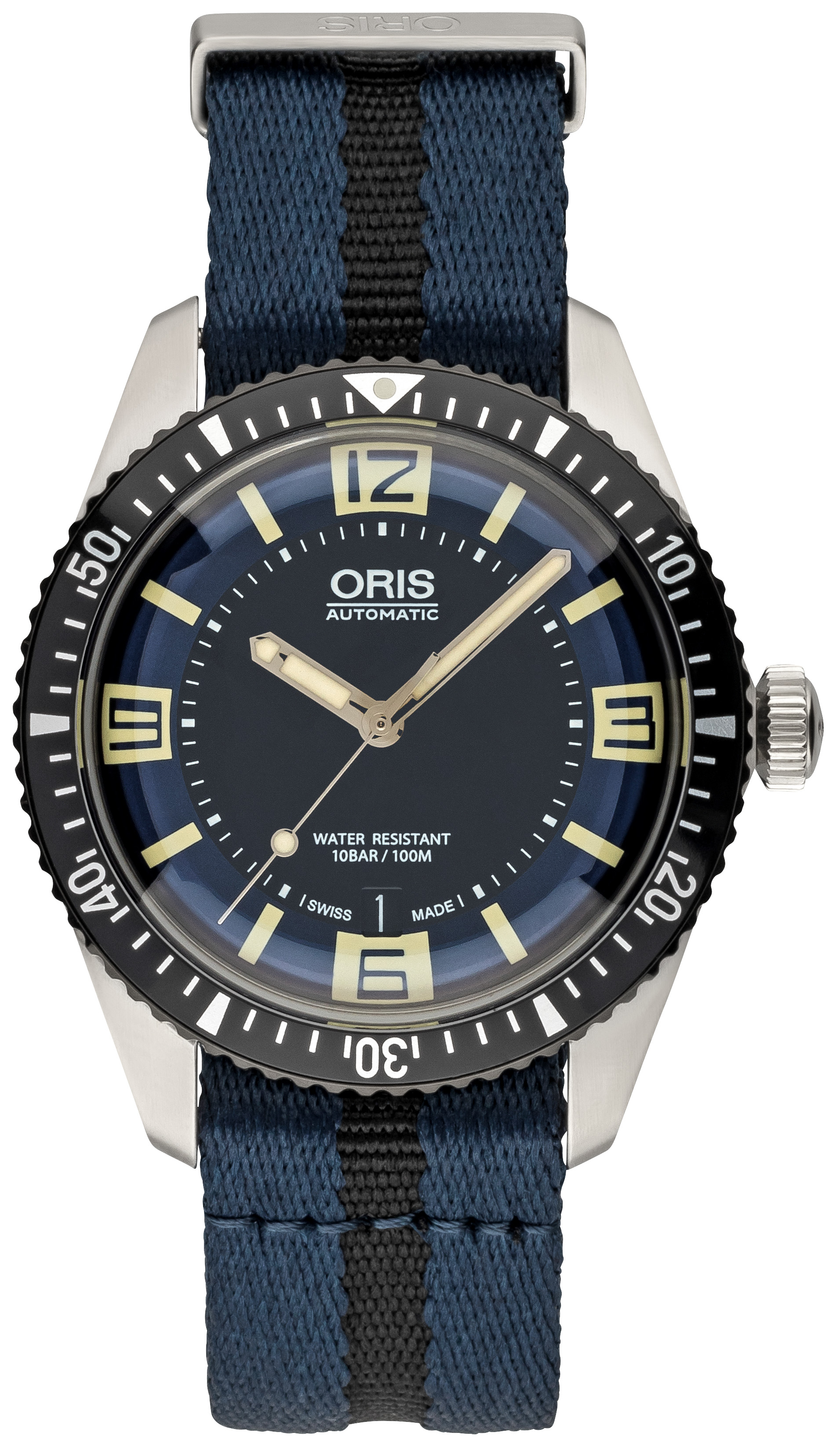 Oris Divers Sixty-Five - 01 733 7707 4035-07 5 20 29FC  3172118faf
