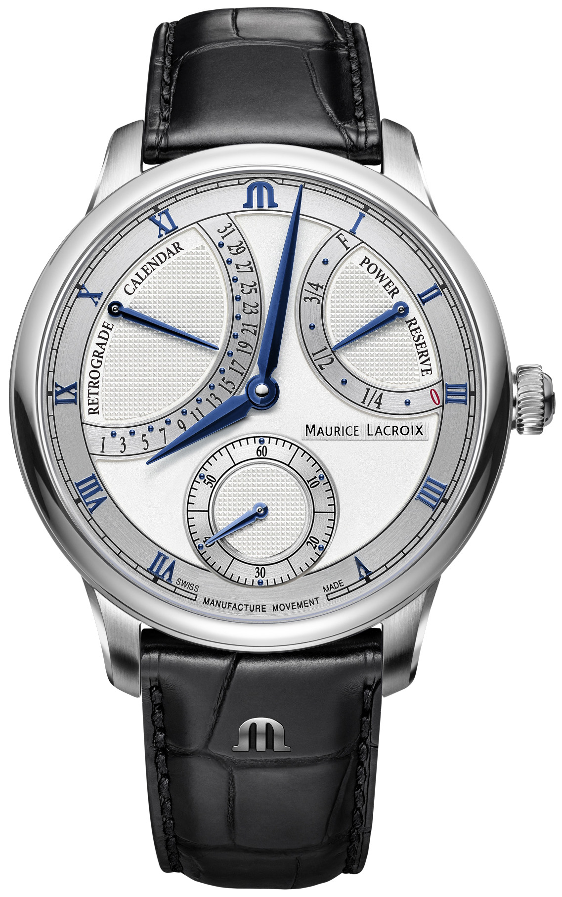 Maurice Lacroix Masterpiece watches