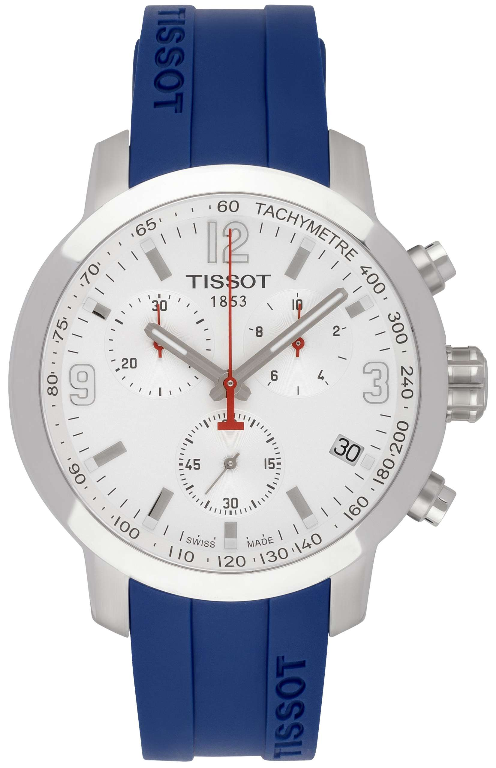 Tissot T-Touch II Titanium RBS 6 Nations Special Edition 2014