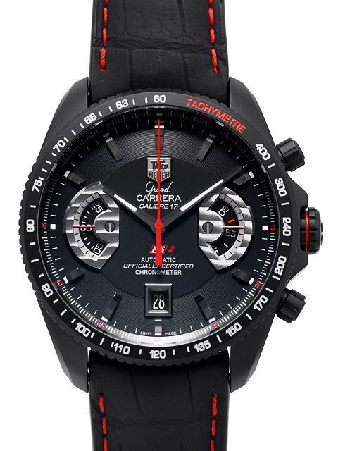 tag heuer grand carrera calibre 17 rs2 chronograph mens watch аромат