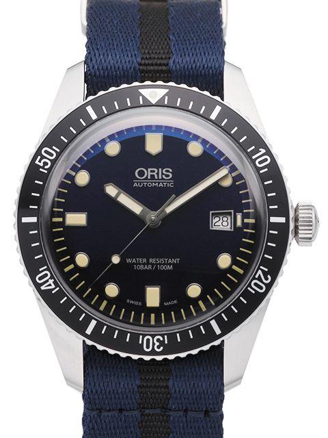 Oris Divers Sixty-Five - 01 733 7720 4055-07 5 21 28FC  a8a9d522b3