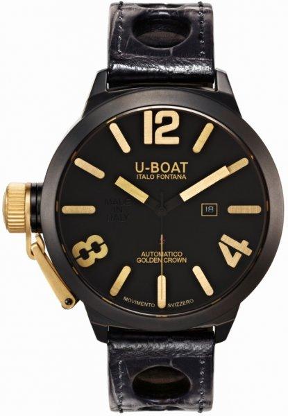 U-Boat Classico 53 Golden Crown