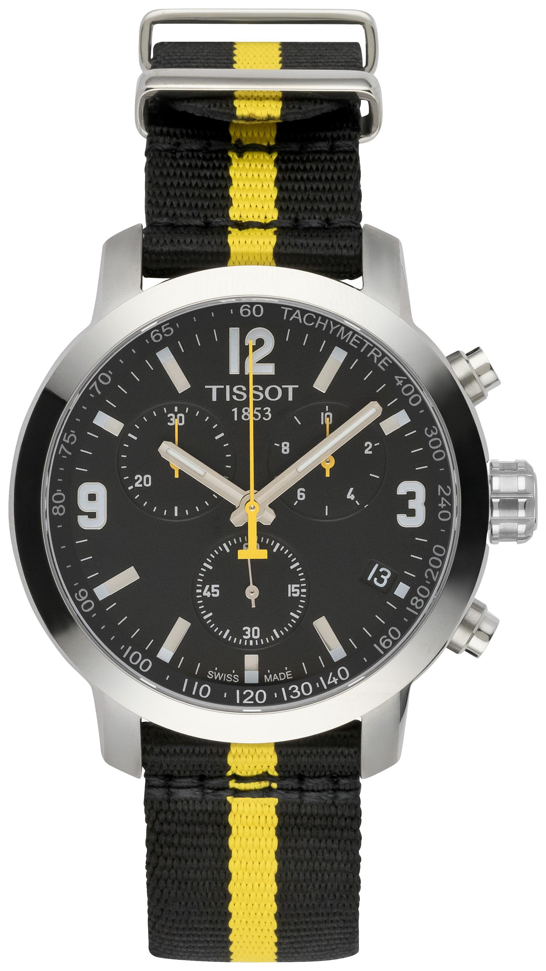 Часы Tissot PRC 200 14552 купить в Спб
