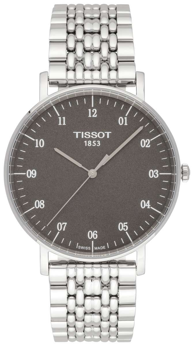 Tissot T-Classic Everytime Large - T109.610.11.077.00  63358fcd8bf