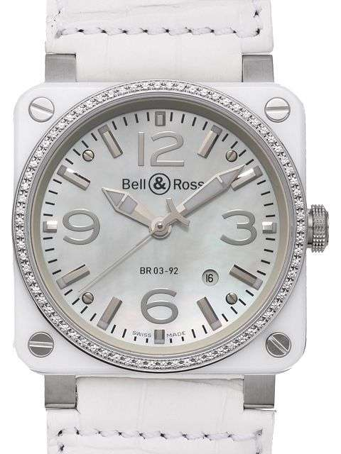 427089a8e Bell & Ross BR 03-92 watches | buy online on Uhrinstinkt