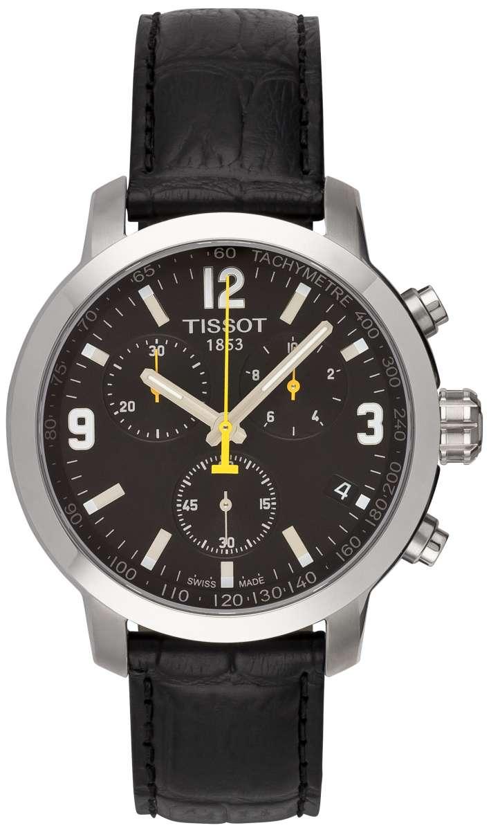 Часы TISSOT T014 055 17 T-SPORT PRC 200 - haroldltdru